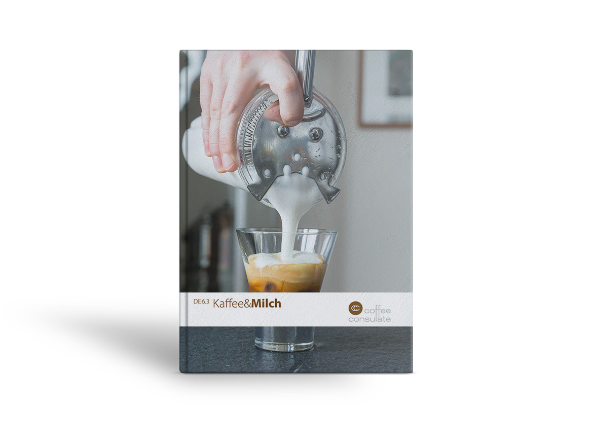 Kaffee & Milch