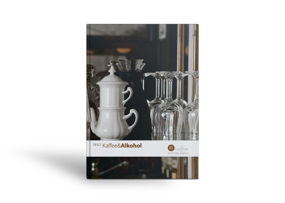 Kaffee & Alkohol