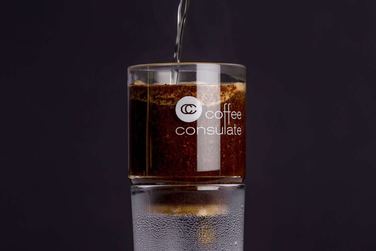 RS-16 GlasFilter