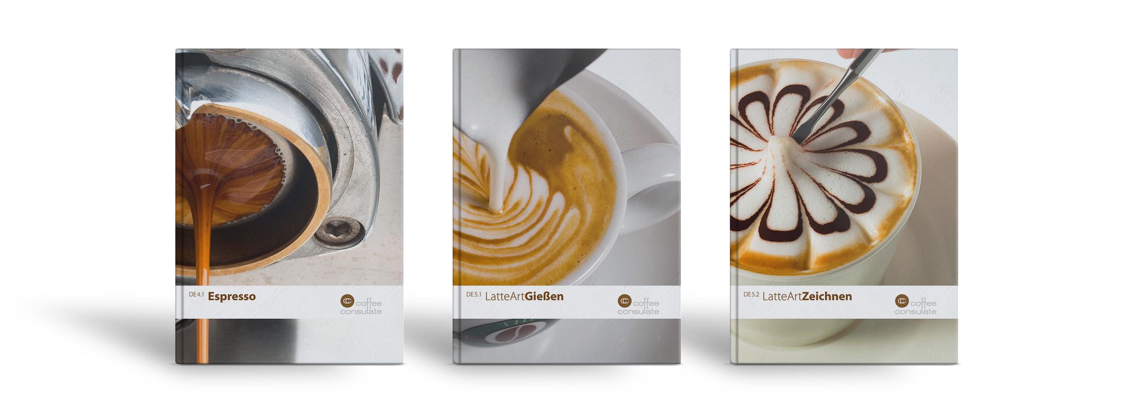 LatteArt Professionell