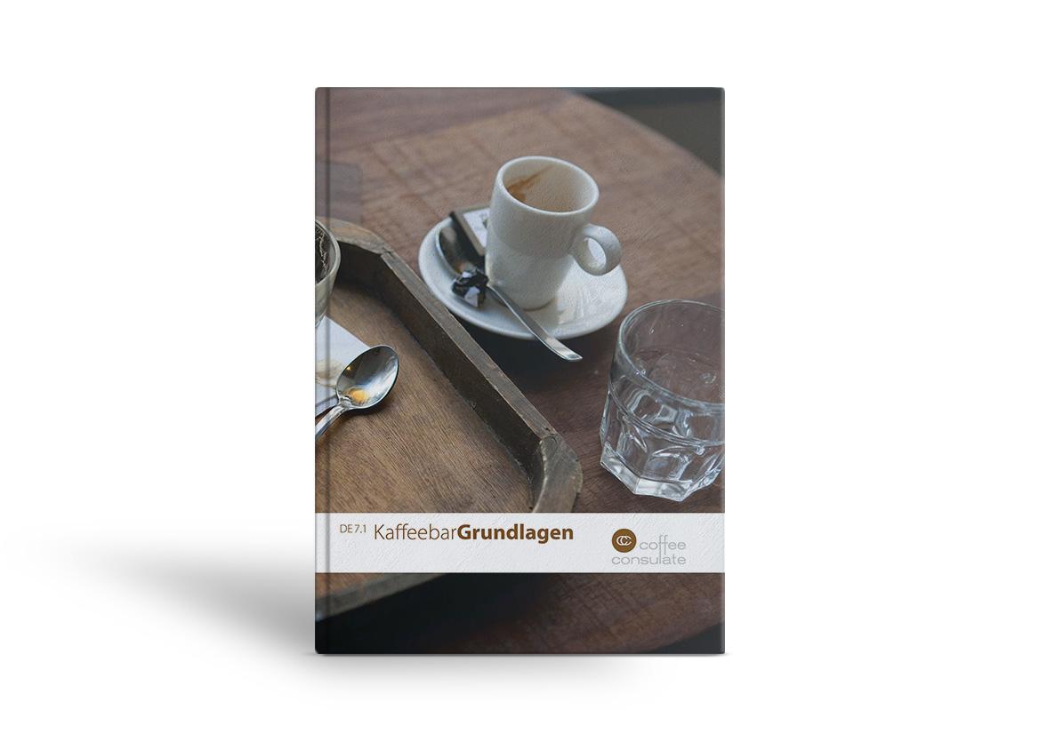 KaffeebarGrundlagen